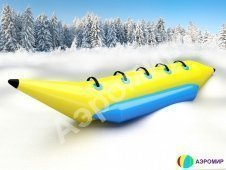 Банан зимний