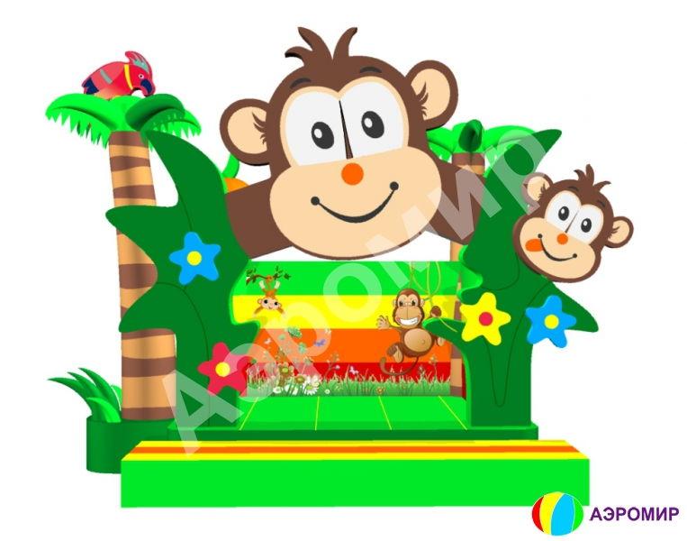 детские батуты купить в красноярске фото